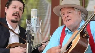 Peter Rowan & Chris Henry - Long Journey Home