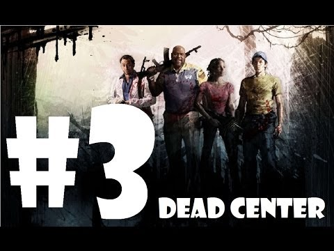 L4d2 Dead Center Part 3 - I'm Old Greg! video