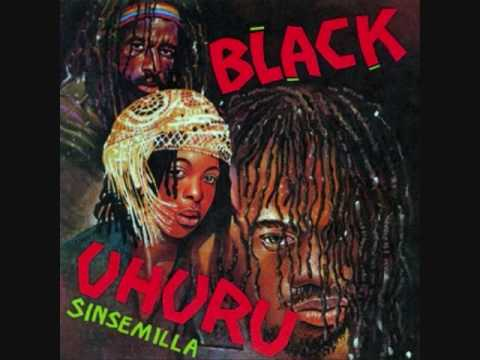 Black Uhuru - Sinsemilla Video