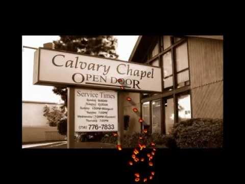 Calvary Chapel Open Door Christian Academy VIDEO