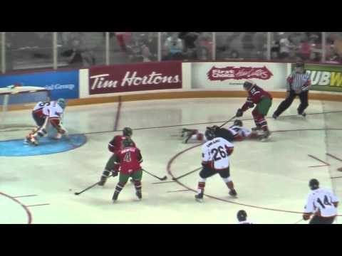 NHL Scouts Weigh In On Nathan MacKinnon (video)