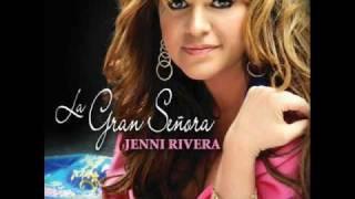 Watch Jenni Rivera La Escalera video