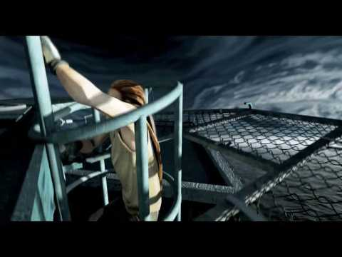 Oceansize - spectacular animated Sci-fi [ HD ]