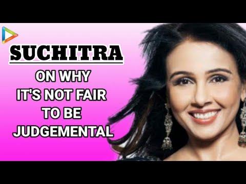 Suchitra Krishnamoorthi Bollywood Hungama Exclusive Part 2