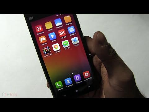 Xiaomi Mi3 / Mi4 / Mi Pad - How to Unbrick (Flash Stock ROM with Mi Flash)