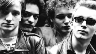 Watch Adam  The Ants Cleopatra video
