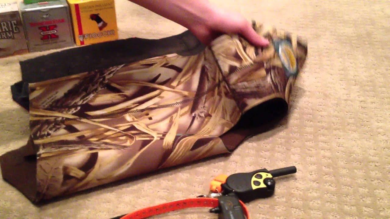 Dog Vest With Handle Hunting Dog Vests