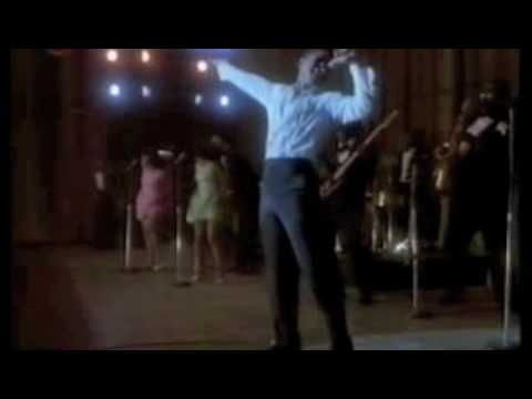 Jackie Wilson - Baby Work Out Video