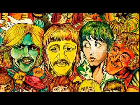 Beatles - New York City