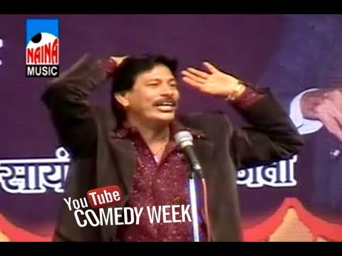 Aagri Bala Johny Aala - Marathi Comedy Dhamal - Youtube Comedy Week Exclusive video