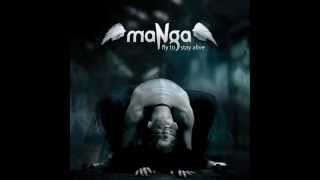 maNga - Fly To Stay Alive (2011 / Full Single Albüm)