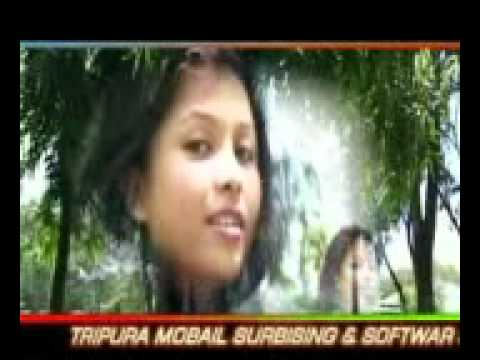 Kok Borok Bd Tripura.mp4 video