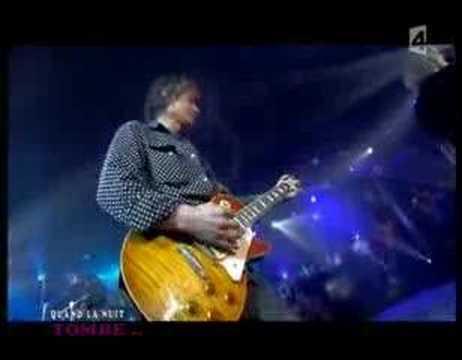 Louis Bertignac - Vas-y Guitare