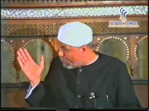 03- تفسير سورة التوبه - الاية ( 4 - 5 ) - الشيخ الشعراوي