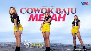 VITA ALVIA ft DJ INDONESIA TIMUR  COWOK BAJU MERAH  ADUH MAMA E  The Best Wahana