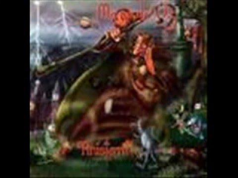 Mago De Oz - El Sr De Los Gramillos