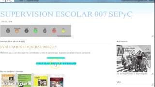TUTORIAL PARA DESCARGAR DEL BLOG