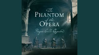 The Phantom Of The Opera Overture