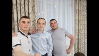 """Vadim Seceleanu """"Toarnă-n pahare""""melodii de masă,Formația Alternativ Cahul"""