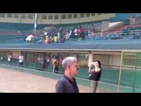 Manila stadium