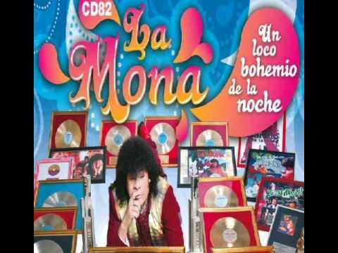 """Carlitos """"La Mona"""" Jiménez - La Piba Llora"""