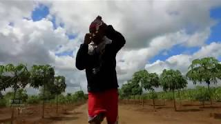 Ibrahim Class, the Tanzanian Boxer who goes to Germany to fight Jose Forero.