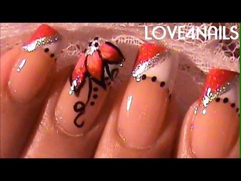 Consejos para pintar las u as de la mano dominante - Como pintar azulejos a mano ...