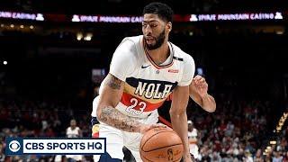 NBA Trade Deadline Winners & Losers | CBS Sports HQ