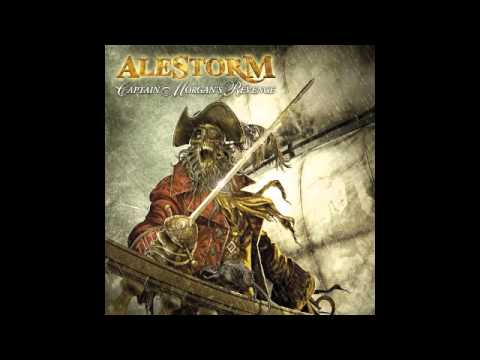 The Huntmaster - Alestorm