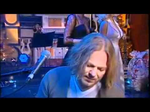 Н.Подольская и А.Варум - Белый снег (live)