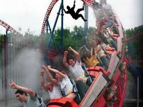 10 Terrible Amusement Park Accidents