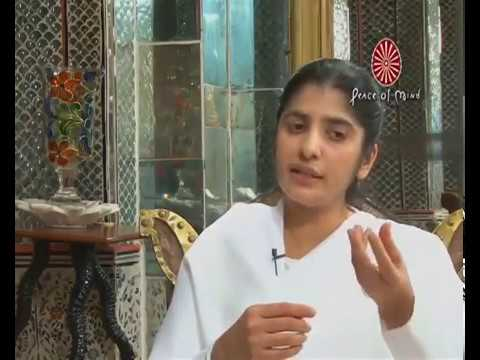 Brahma Kumaris-writing Our Own Destiny-healer Within By Bk Shivani & Suresh Oberai Ep-2 video