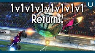 The Return of 1v1v1v1v1v1v1v1 | Can I Finally Win?