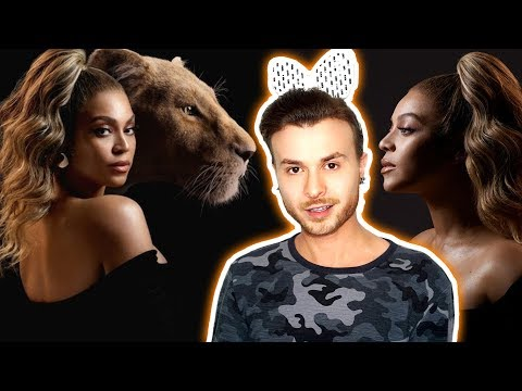 """Beyonce - Spirit (From Disney's """"The Lion King"""") (Audio) [REACTION]"""