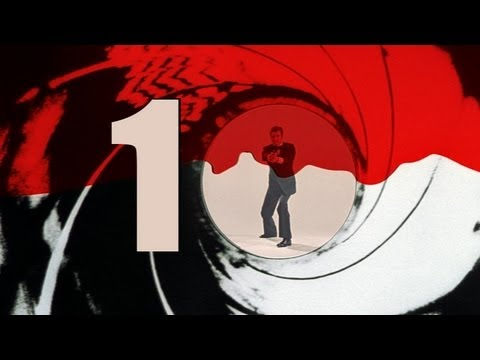 Top 10 James Bond Movies video