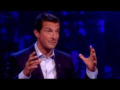 Piers Morgan's Life Stories - Bear Grylls
