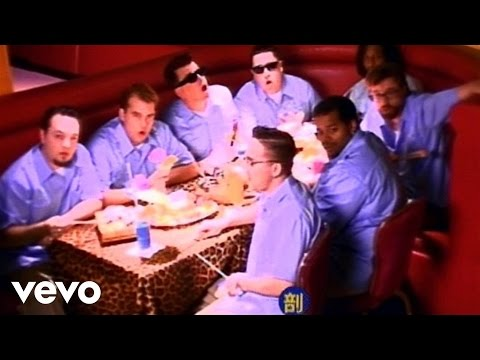 Mighty Mighty Bosstones - Hell Of A Hat