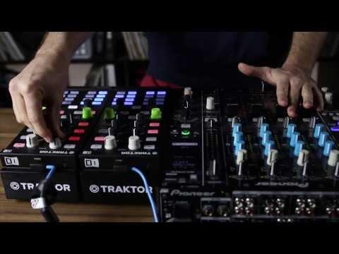 Effects Techniques For Digital DJs
