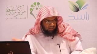 مكانة شيخ الإسلام ابن تيمية الكبيرة عند علماء المذهب الحنبلي || الشيخ أحمد القعيمي ||