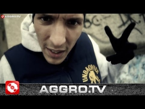 UNDACOVER - LAMBOGALLARDO (OFFICIAL HD VERSION AGGROTV)