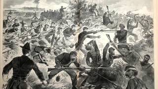 Watch Stone Coyotes The Ghost Of Vicksburg video