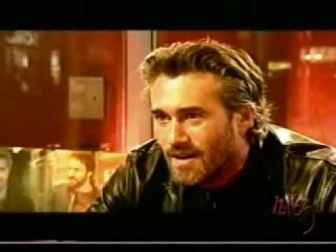 .:Happy Birthday!:. Roy Dupuis- April 21st 2009 Video