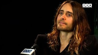 Dallas Buyers Club - Intervista a Jared Leto