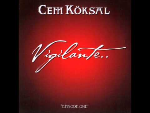 Cem Koksal - Awakened One