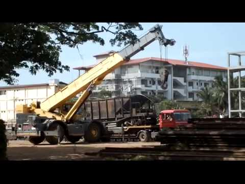 ATHIRADY News Jaffna Railway Station-003