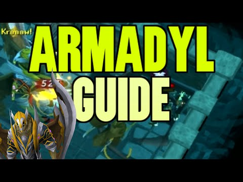 Armadyl GWD Guide UPDATED: 2-4M/Hour Money Making [Runescape 2014]