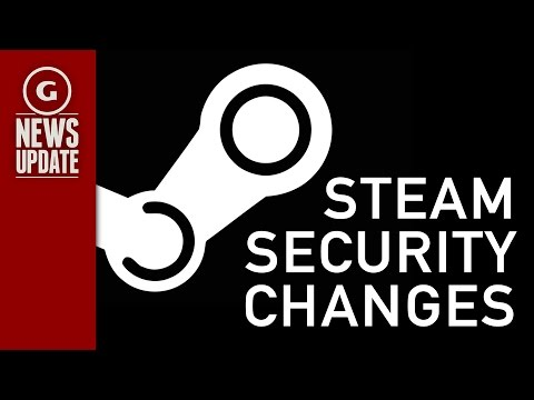 Steam Limits Users Who Haven't Spent $5 to Prevent Phishing - GS News Update