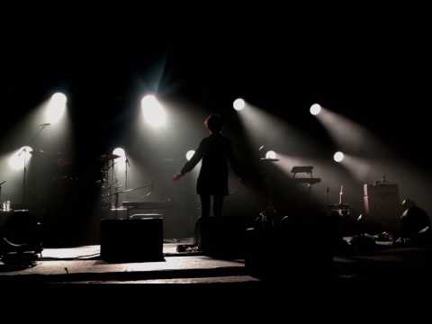 Земфира feat. Дмитрий Шуров - Небо Лондона (London, 06.11.2016)