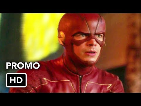 "The Flash 4x04 Promo ""Elongated Journey Into Night"" (HD) Season 4 Episode 4 Promo thumbnail"