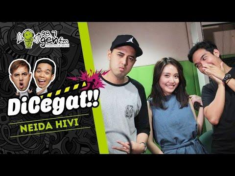 download lagu Neida Vokalis Baru Hivi! #DICEGAT Sama K gratis